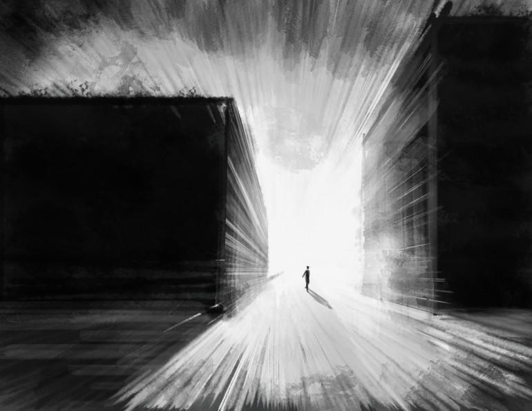 Recherches - Light